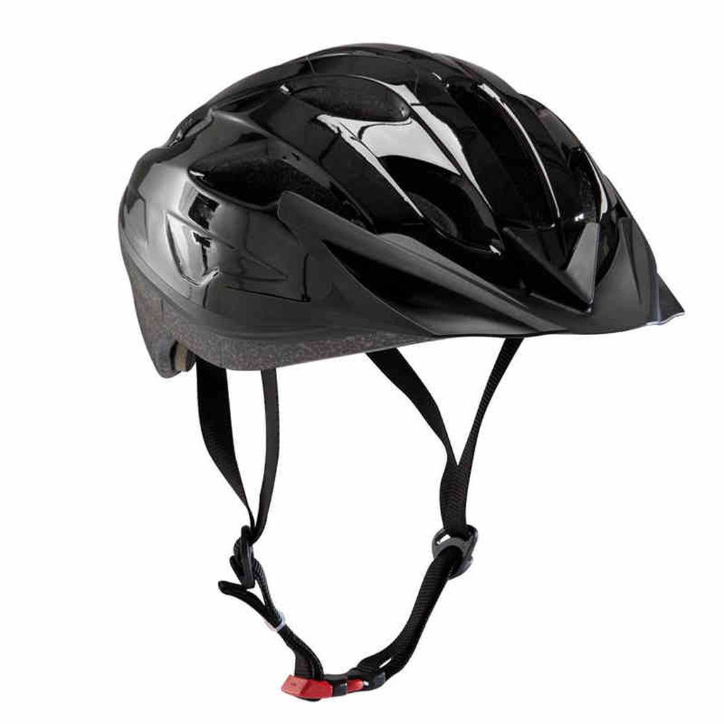 Cycling Helmet with Men's and Women's Adjustable Lightweight Mountain Bike Racing Helmet