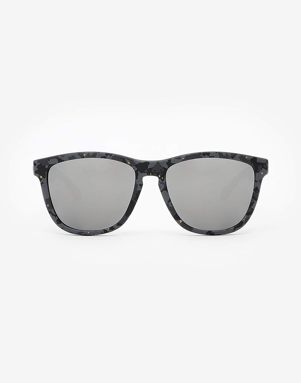 HAWKERS X Messi Gafas de sol, Plateado, One Size Unisex: Amazon.es ...