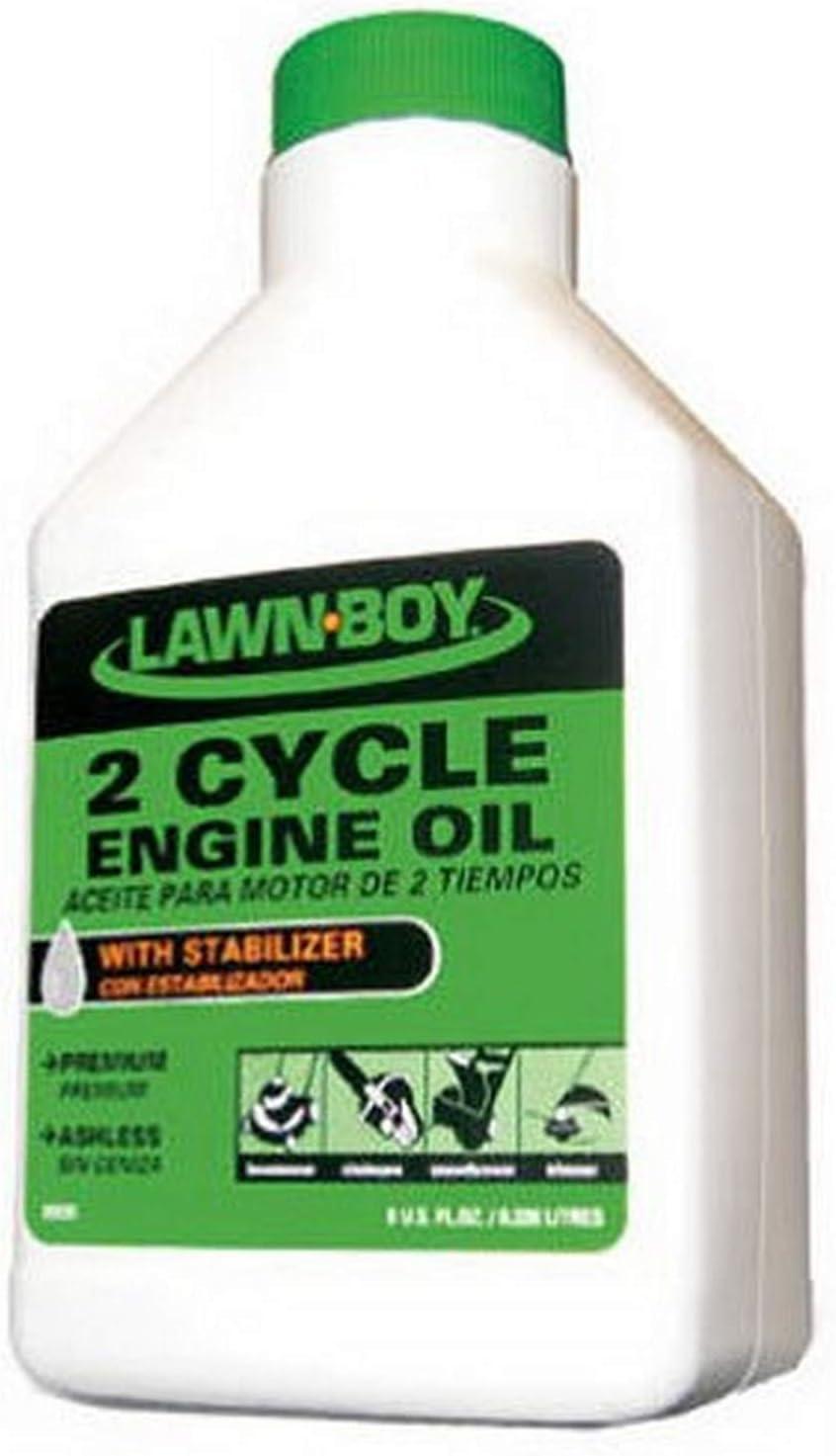 Lawn-Boy 89930 Best Oil For Lawn Mower