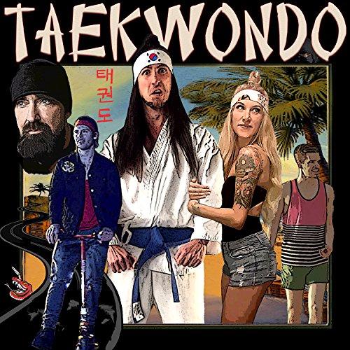 "Taekwondo (From ""Taekwondo"" Th..."