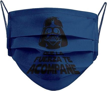Mascarilla Star Wars Guerra de las Galaxias: Amazon.es: Ropa y accesorios