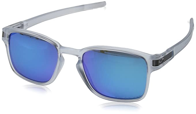 Oakley Sonnenbrille Latch Squared, Gafas de Sol Unisex ...