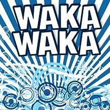 Waka Waka (Karaoke Version in the Style of Shakira)