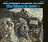 jack witherspoon - The Blues Is Now