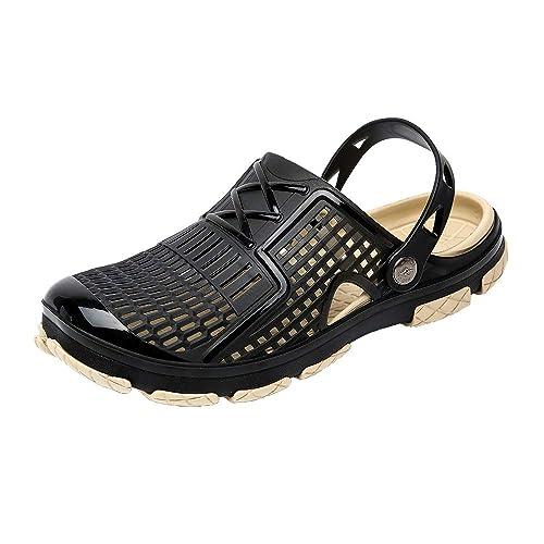 Amazon.com: Voglawear - Zapatillas de natación para hombre ...