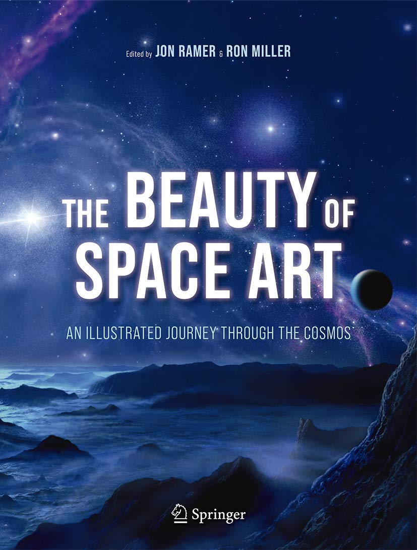 The Beauty of Space Art: An Illustrated Journey Through the ...