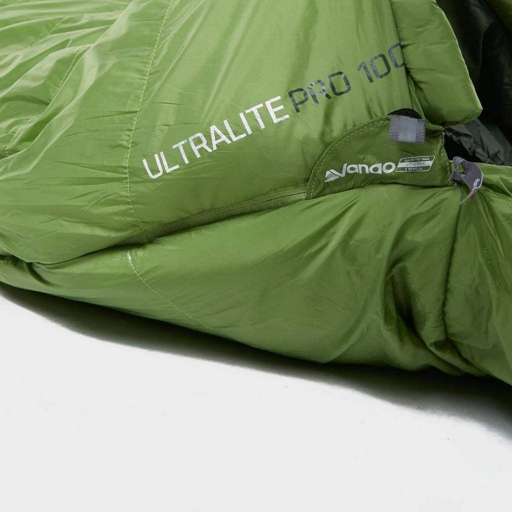 Sac de Couchage Vango Ultralite Pro 100