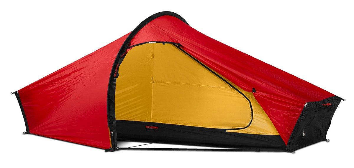 Hilleberg-Akto-1-Camping-Tent