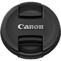 Canon E-43 - Tapa para Objetivos Black