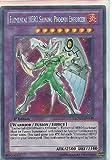 YuGiOh Legendary Collection 2 : Elemental HERO Shining Phoenix Enforcer (Secr...