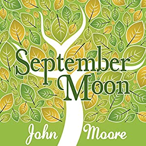 September Moon Audiobook