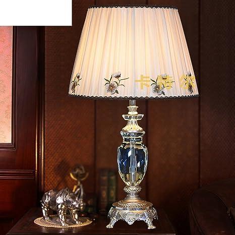 Lámpara De Sobremesa Neoclásico/Lujoso,Americana,Estilo ...