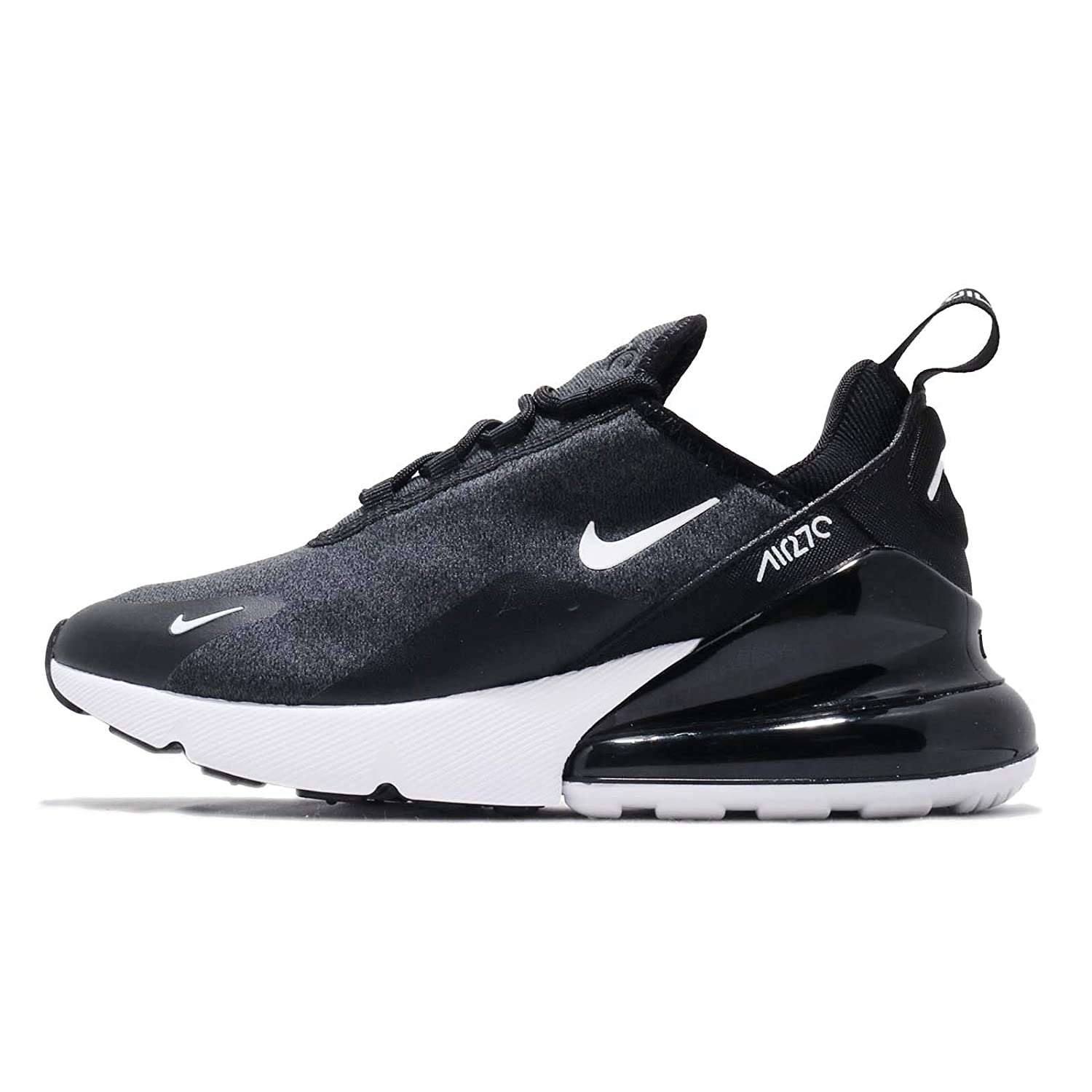 芸能人愛用 [ナイキ] エア マックス 270 270 SE レディース cm|BLACK ランニング シューズ SE Air Max 270 SE BV6669-031 [並行輸入品] B07LBJKW9Z BLACK HEATHER/WHITE-BLACK 22.5 cm 22.5 cm|BLACK HEATHER/WHITE-BLACK, CHEROKEE:af8dd71a --- sabinosports.com