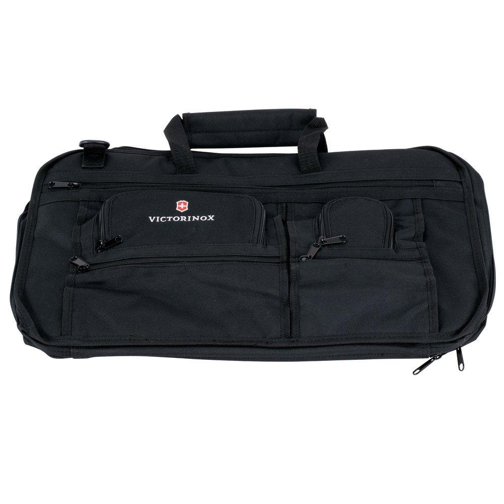 Victorinox 44953 12 Pocket Executive Knife Case