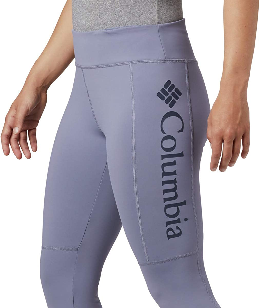 Columbia Womens Windgates II Legging