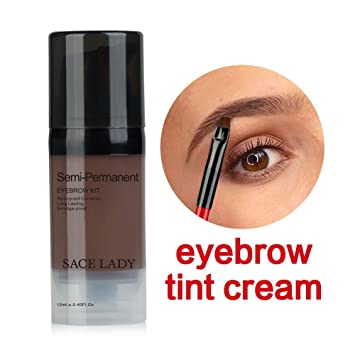 ab6d926bfe16 Amazon.com   Waterproof Tinted Brow Gel Kit