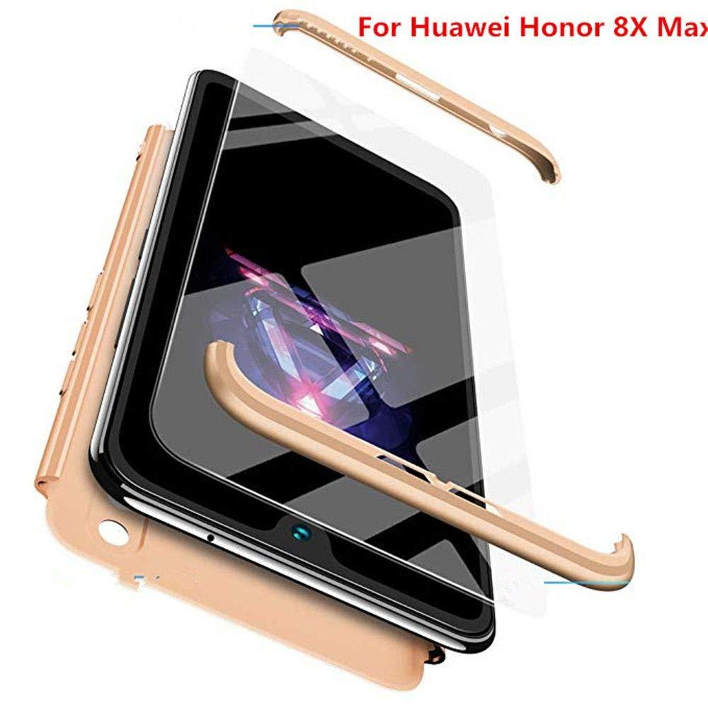 AIOIA Funda Integral Huawei Honor 8X MAX de 360° Protección ...