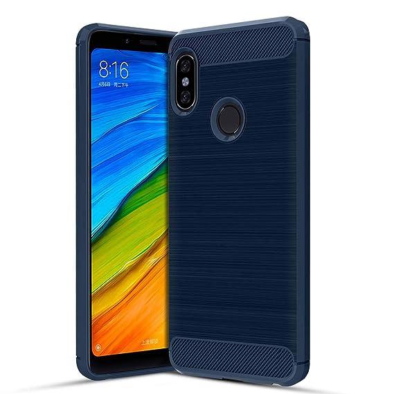 the latest 97ac3 e397d Amazon.com: Xiaomi Redmi Note 5 Case,Xiaomi Redmi Note 5 Pro Case ...