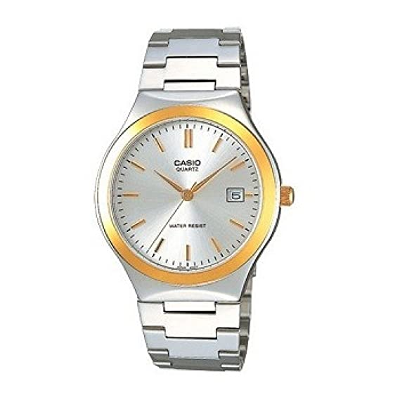 Casio General de hombre Relojes Metal Fashion mtp-1170g-7adf – WW