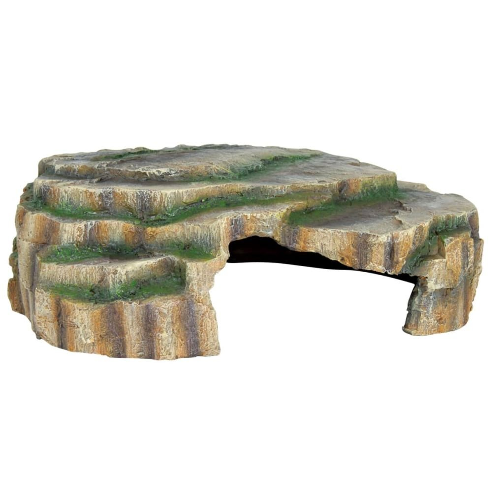Trixie Rainforest Decoration Reptile Cave, 30 x 10 x 25cm