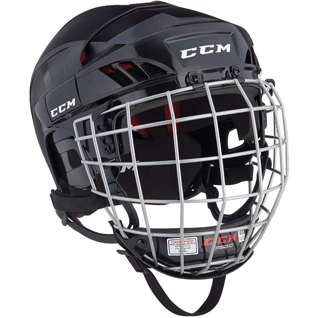 CCM Fl40 Hockey Helmet Combo (HTFL40C)