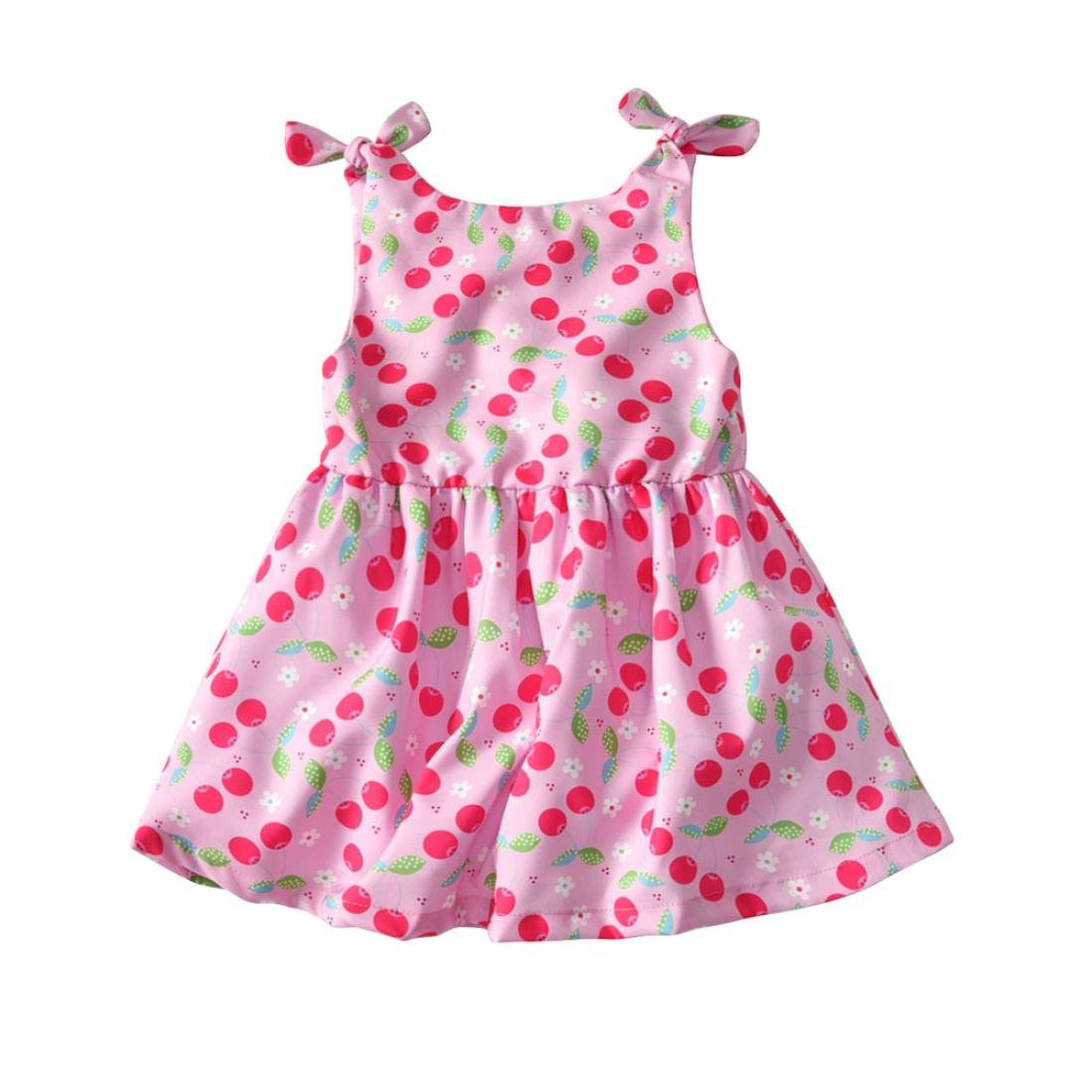 Toddler Baby Girls Sleeveless Off shoulder Solid Tulle Skirt Flowers Party Princess Dresses Summer 2019 Infant Clothing Strong Packing Clothing Sets Mother & Kids