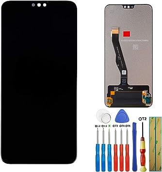 E-yiiviil - Pantalla LCD Compatible con Huawei Honor 8X/Honor View ...