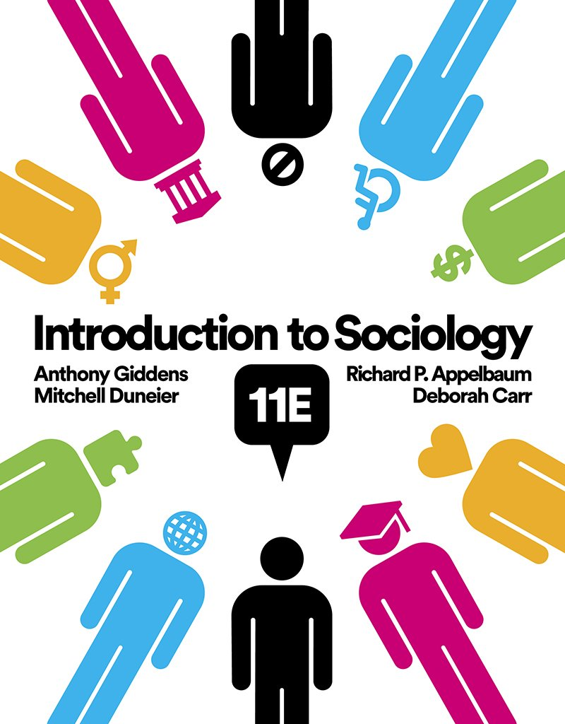 Introduction to Sociology (Eleventh Edition) by W. W. Norton & Company