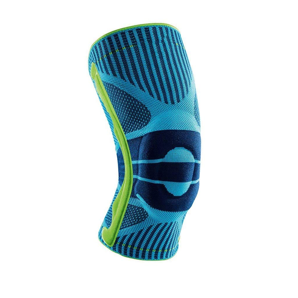 TY BEI Kneepad Kneepad - Sports Knee Support - Breathable Compression Knee Brace for Athletes - Medical Grade Compression - Lightweight, Moisture Wicking, Breathable and Washable Knit Fabric @@