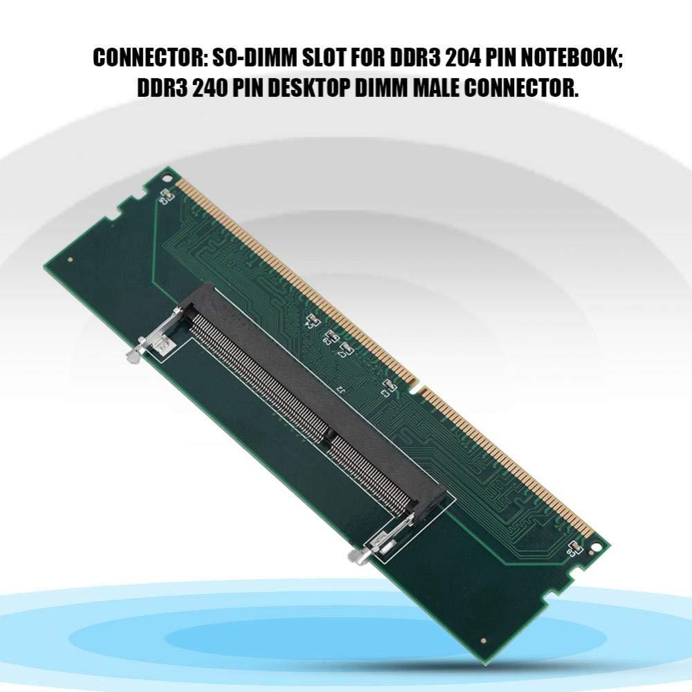 Amazon.com: Oumij Convert Memory Adapter Card Lightweight ...