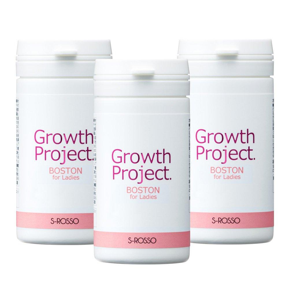 Growth Project. BOSTON レディース (6本セット) B07BN7FDP3 6本セット  6本セット