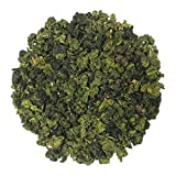 The Tea Farm - Dong Ding Oolong Tea - Chinese Loose Leaf Oolong Tea (16 Ounce Bag)