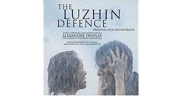 Waltz No  6 from Jazz Suite No  2 by Alexandre Desplat on Amazon
