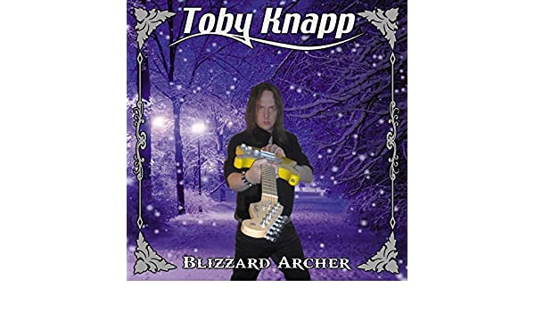 Blizzard Archer [Explicit] de Toby Knapp en Amazon Music ...