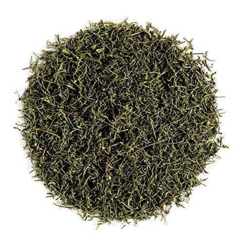 - Dill Organic Quality Gourmet Herb - Perfect for garnishing exquisite dishes - Culinary Quality Dill Herbs - 100g 3.52 Ounce