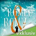 Romeo & Romy Hörbuch von Andreas Izquierdo Gesprochen von: Christoph Jablonka