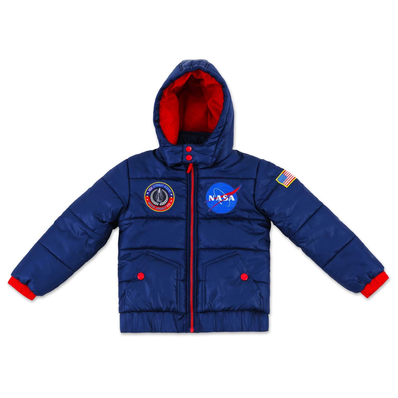 6e917ef5f930 Amazon.com  Dreamwave Boys  Authentic Character Winter Puffer Jacket ...