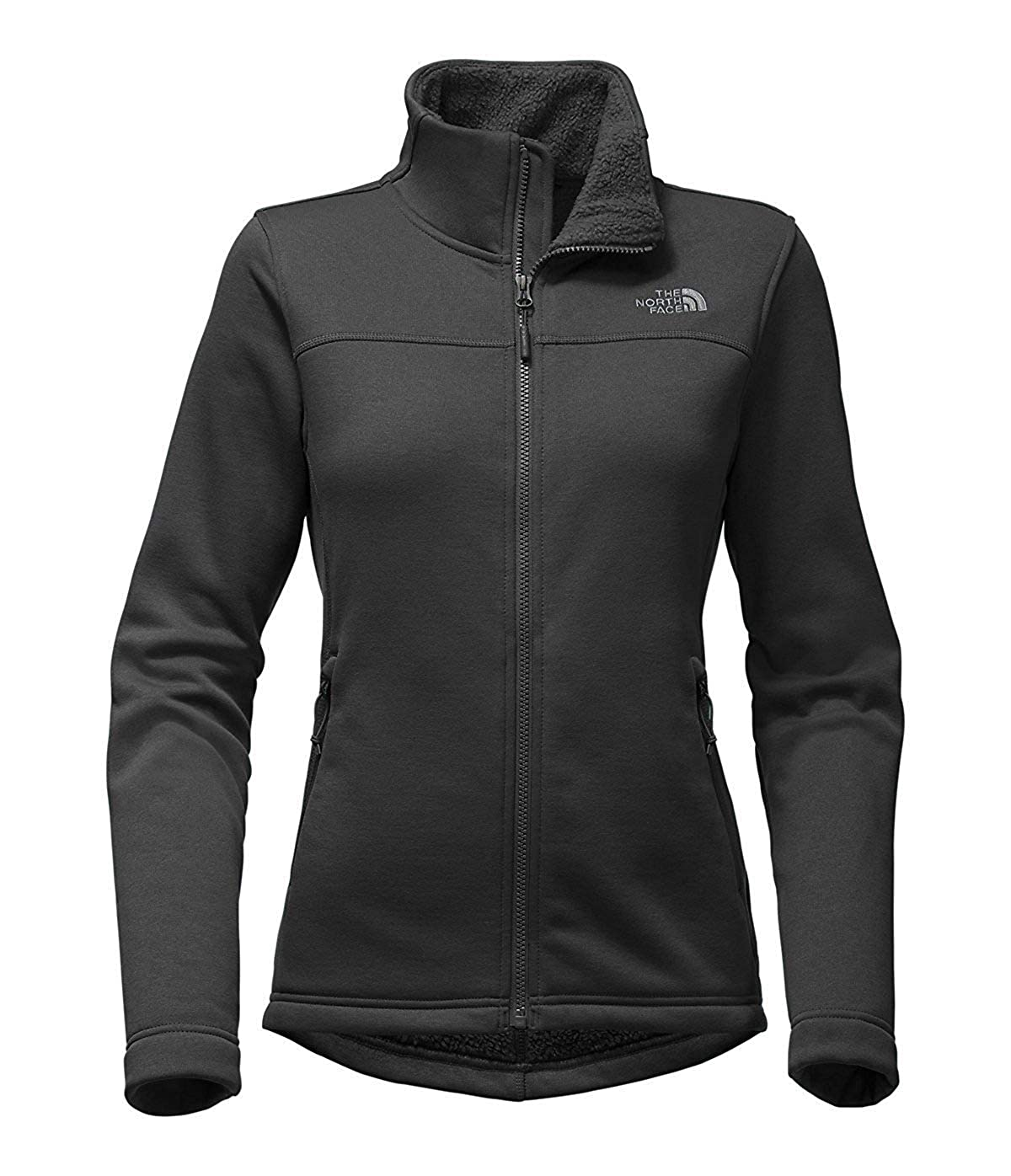 The North Face Womens Timber Full Zip