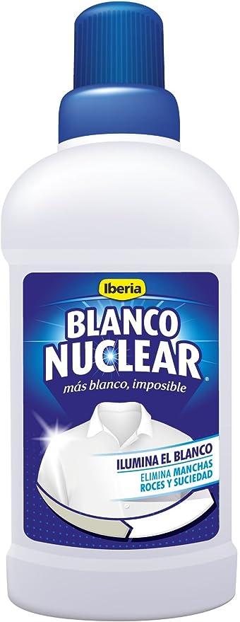 Iberia - Blanco Nuclear Gel - 500 ml - [Pack de 6]: Amazon.es ...