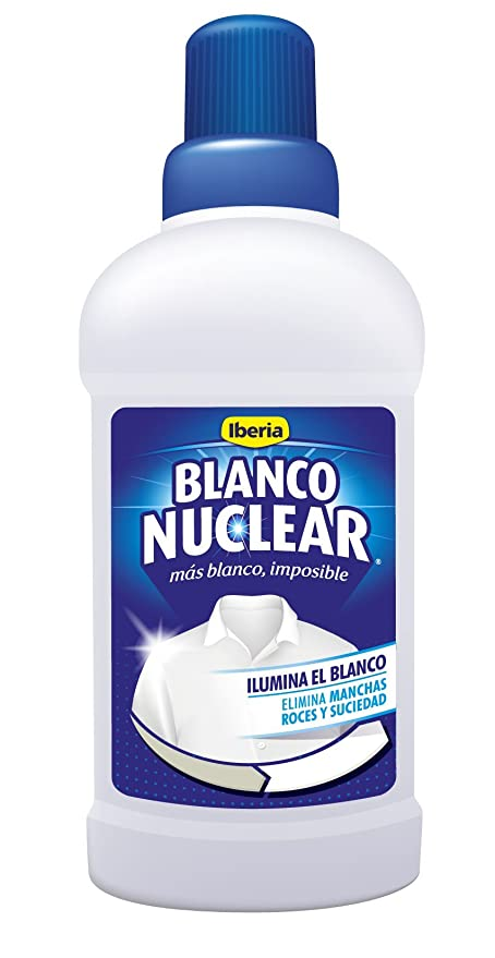 Iberia - Blanco Nuclear Gel - 0,5 l