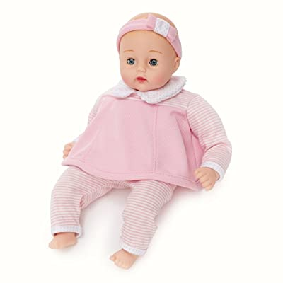 Madame Alexander Bubble Gum Huggums Baby Doll, Multicolor: Toys & Games