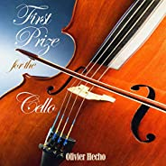First Prize for the Cello
