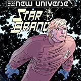 Untold Tales of the New Universe (2006) (Issues) (5 Book Series)