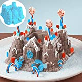Bluelover DIY Luxury Castle Cake Mold Baking Pan Tool Bread Mold