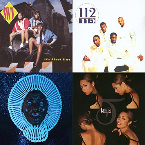 R&B Date Night (112 Music)