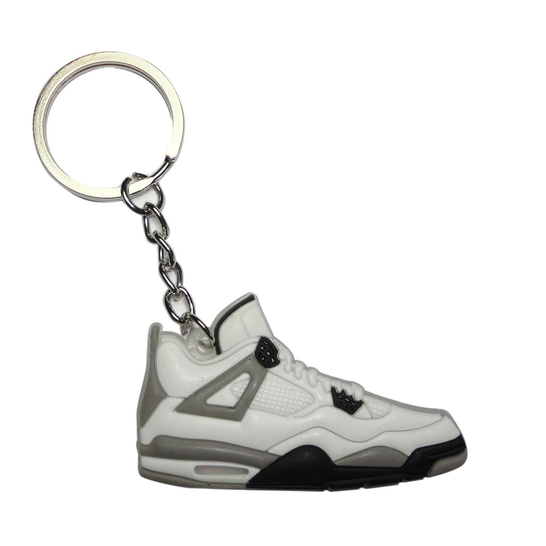 Air Jordan llavero con 4/llavero con muñeca - de color ...