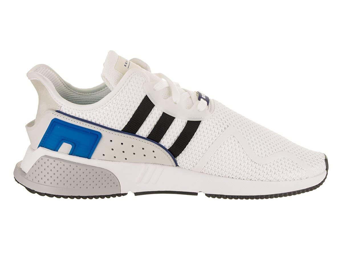 best service cac81 dbe19 Amazon.com  adidas Originals Mens EQT Cushion ADV Running Shoes  Running