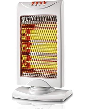 Calentador Hogar Silencio Sacudir la Cabeza eléctrico de bajo Consumo eléctrico de Oficina Estufa de Hornear