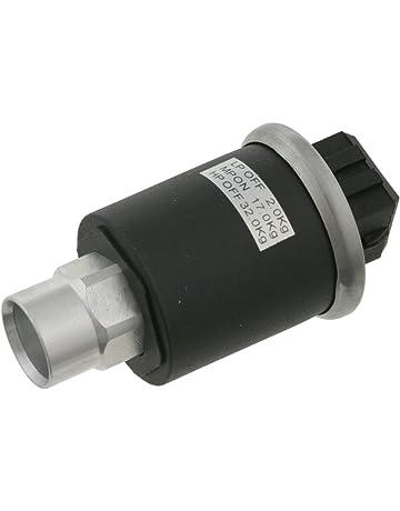 Mintice 12V Schwerlast 120-150 PSI Luftkompressor Steuerschalter Automatisches Luftdruck Druckschalter ventil Kompressor Horn pumpe Auto Zug Regler 1//8 NPT