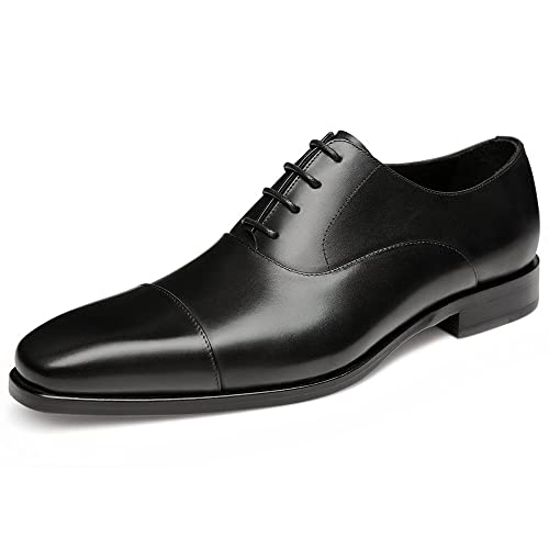 Amazon Gifennse Mens Classic Modern Oxford Wingtip Lace Dress